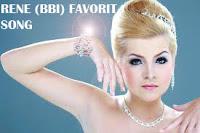 Lagu Kesukaan Rene (BBI) : Chasing Pavements | Lirik Lagu Chasing Pavements
