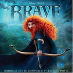 Going to the Movies: Brave