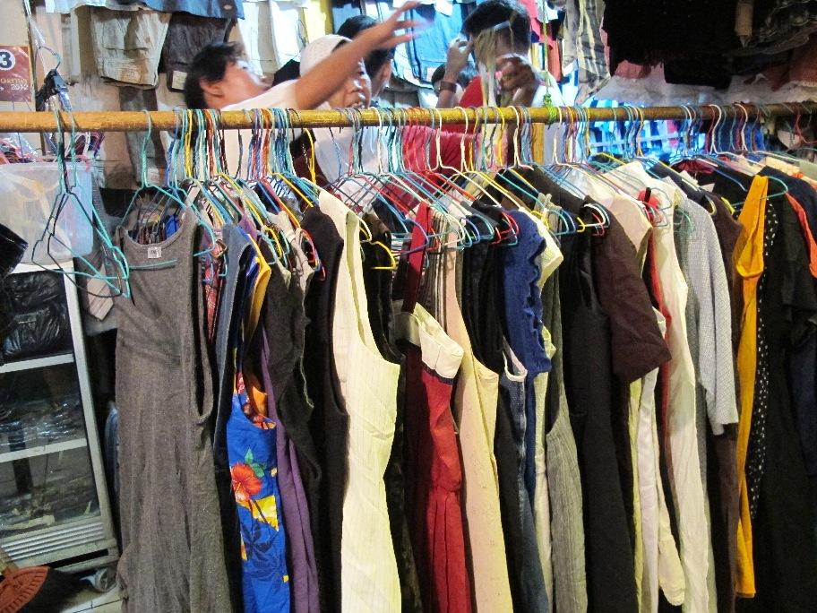 Unspoken Mind Ber Vintage Ria Di Pasar Senen