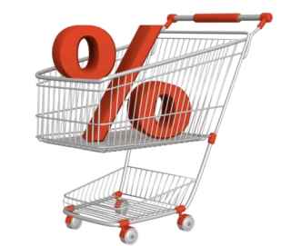 Sconti, promozioni ed offerte al supermercato