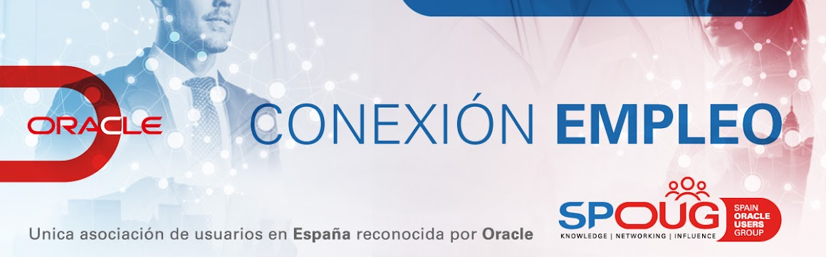 Bolsa de Empleo Oracle