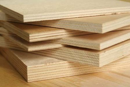Luan Plywood Flooring Underlayment
