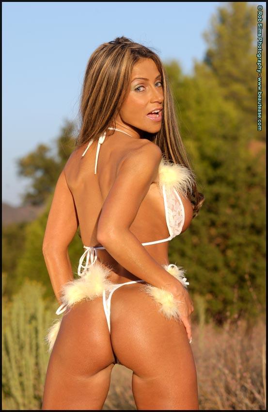 Nadine Zeno