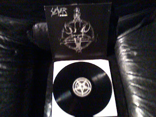 Slayer Rare Tracks Volume 2