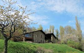 maison à vendre Drôme Nord