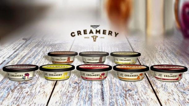 Dannon Creamery