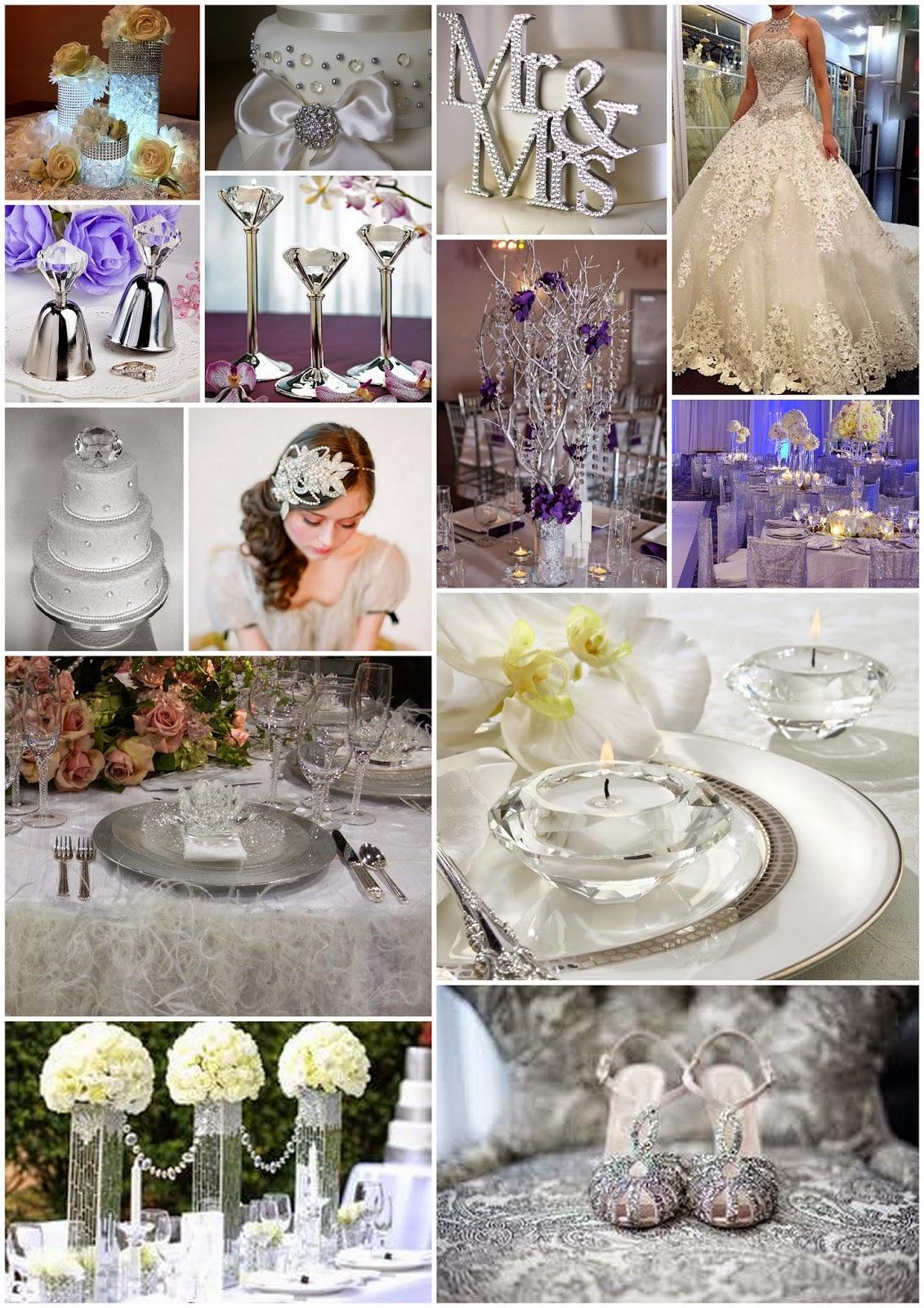 Tableau Matrimonio Tema Diamanti : Matrimonio e un tocco di classe: 100 temi per un matrimonio ii parte