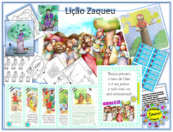 Kit 10 - Zaqueu