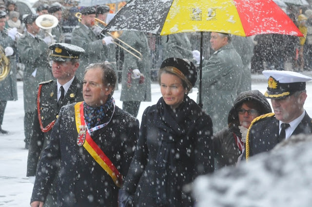 70th anniversary of the Battle of the Bulge