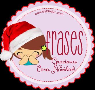 frases graciosas para navidad
