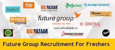 Future Group Recruitment