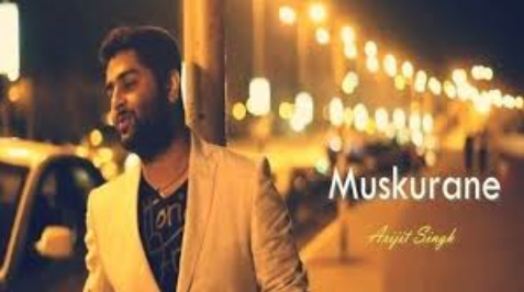 muskurane ki song lyrics
