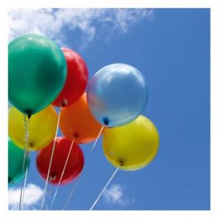 Saya posting tentang balon gas karena saya menyukai balon gas :)