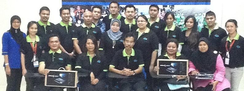 [Klik] CDC Selangor@ Facebook
