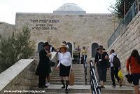 Moda judia en Jerusalén - Viaje a Israel