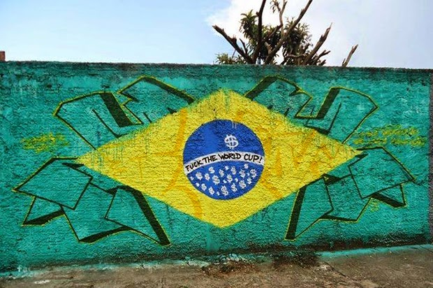 mundial de futbol brasil