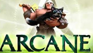 Arcane Legends 1.0.0.0 Apk Android Download Update