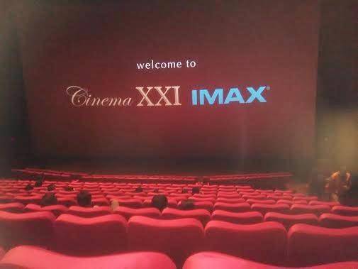 Total To The Max Nonton Di Teater Imax Blog Emak Gaoel