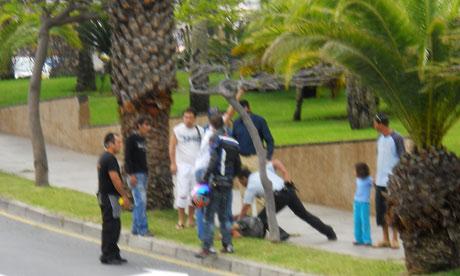British Woman Beheaded by Bulgarian Man, Deyan Valentinov D, on the ...