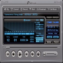 jetaudio Player download