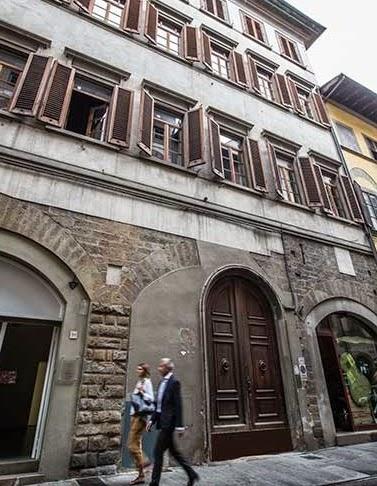 Soprarno Suites (Florencia)