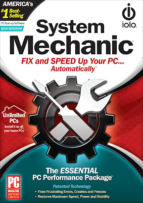Tune Up Software