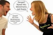 5 Alasan Kenapa Suami Atau Istri Minta Cerai