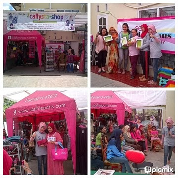 Bazaar Sophie Paris @ Callysta-Shop