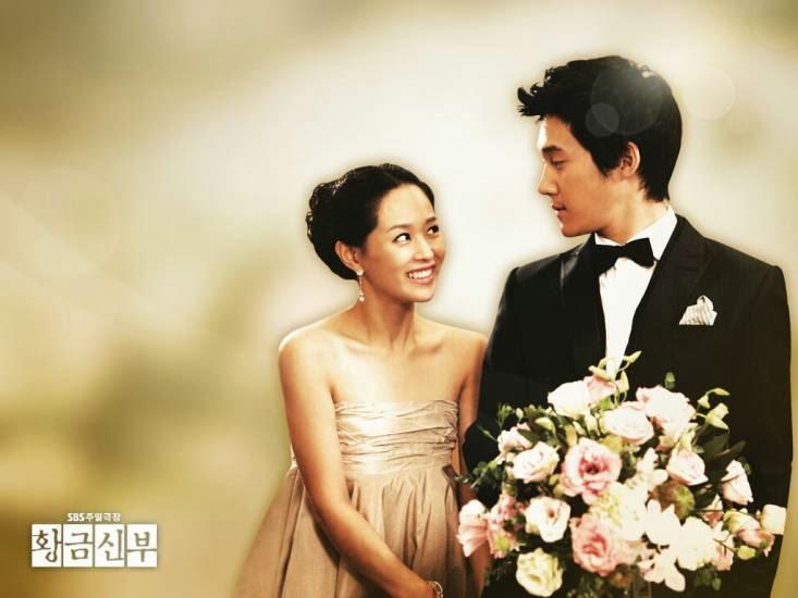 Phim Cô Dâu Vàng -Golden Bride