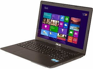 Driver ASUS D550MA DS01 Windows 8 64bit