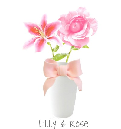 Lilly & Rose