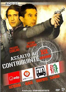 Passos e Gaspar define corrupção