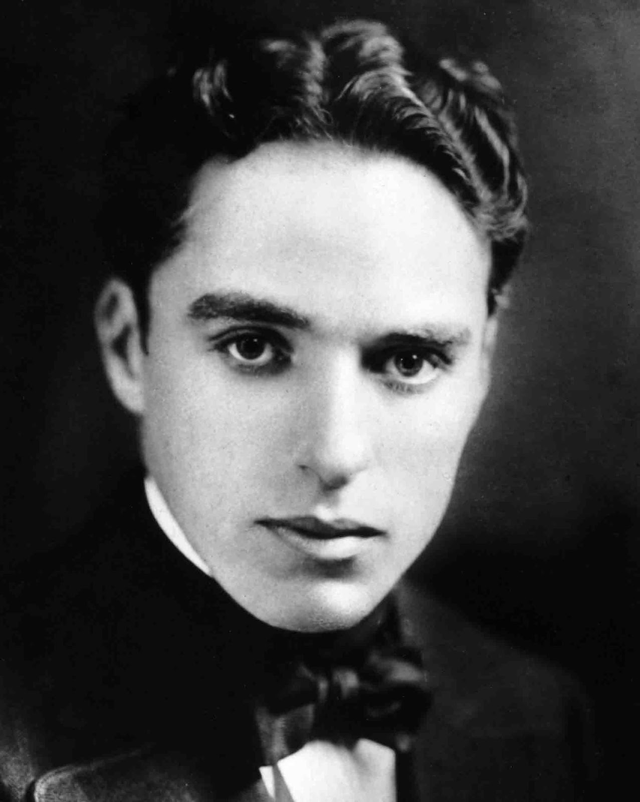 Best Charlie Chaplin Q...
