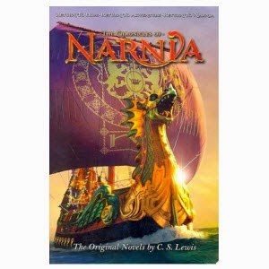 Buy The Chronicles Of Narnia (7 in 1 volume edition) & Rs.234 cashback on Rs.519 : Buy To Earn