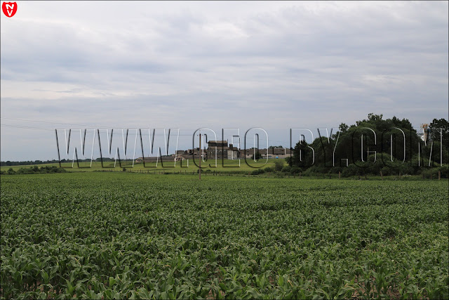 Крошин. Местная зернопромышленность