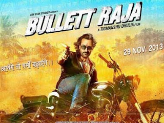 Bullett Raja - Bollywood Movie Review