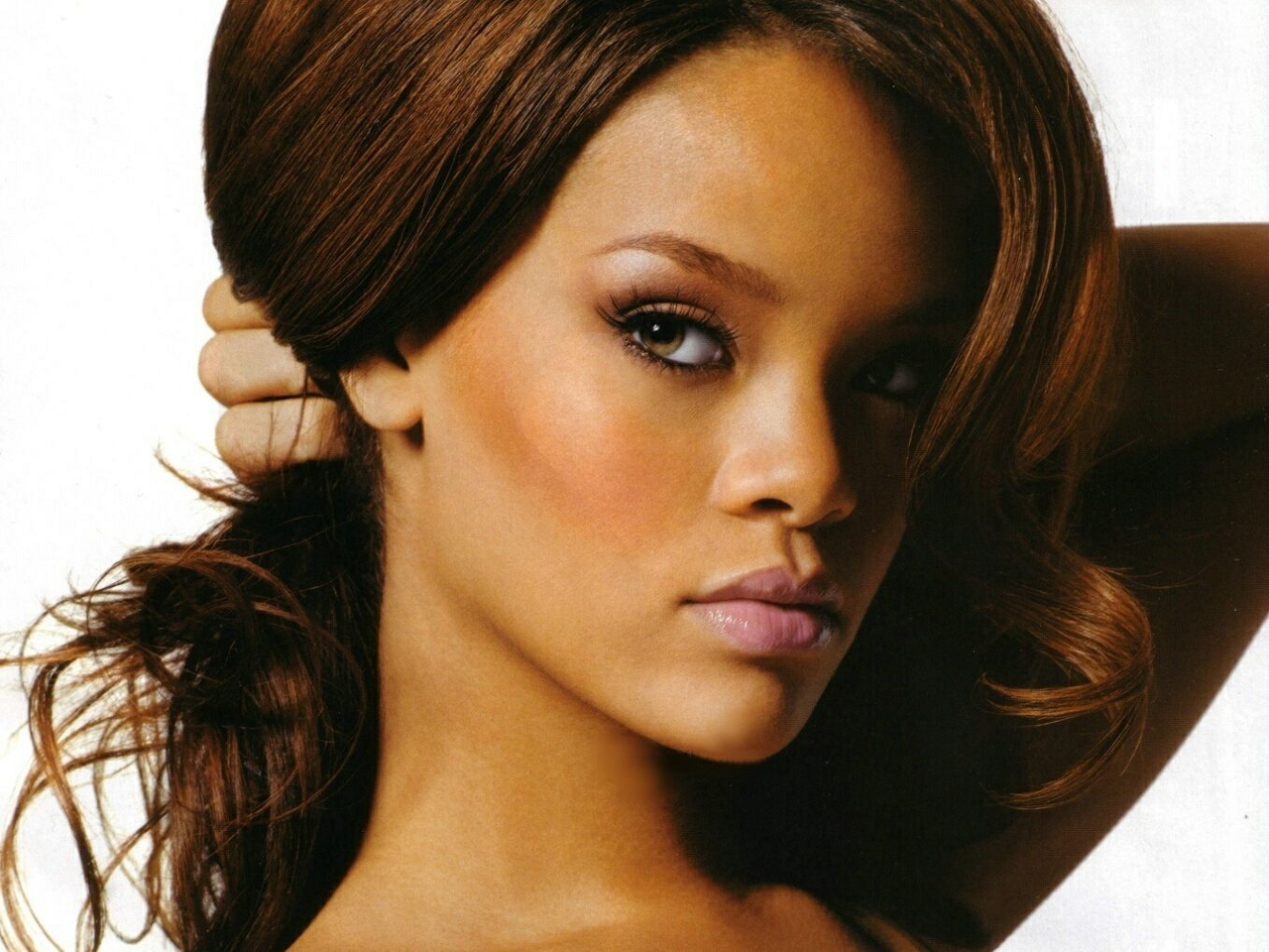 Rihanna Hollywood Star Profile And Latest Pictures 2013 ... Rihanna