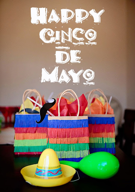 cinco de mayo with Cordier Events