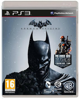 Trailer Completo de Batman Arkham Origins