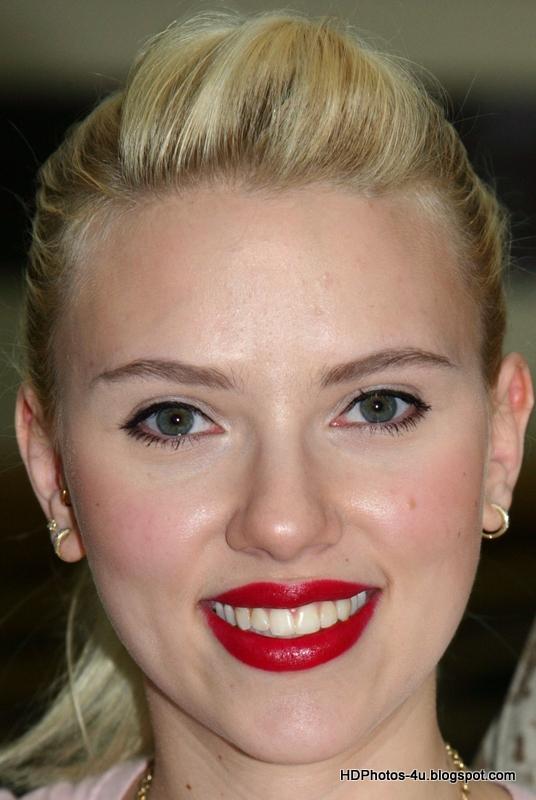 2015 Celebrity Hd Photos  Scarlett Johansson Full Hd
