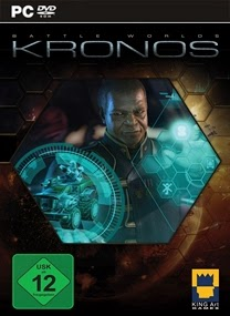 Battle Worlds Kronos PC Game Cover Battle Worlds Kronos FLT