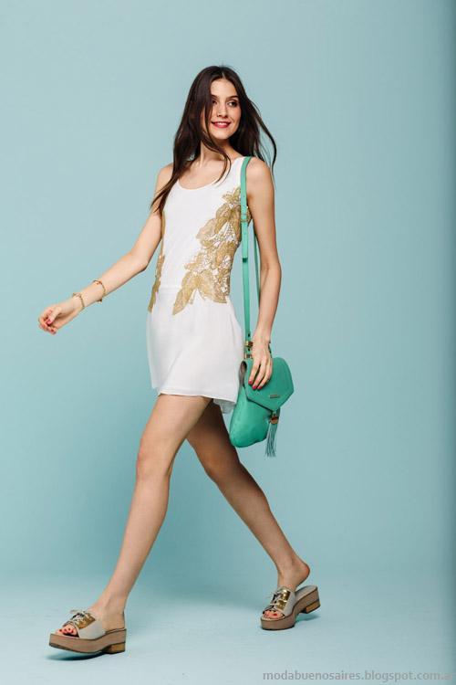 Vestidos verano 2014 VItamina