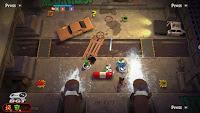 01 imagens, cenas ou screenshots do jogo Dollar Dash PC