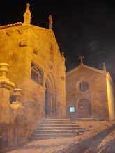 Blog da Paróquia de São pedro de Tarouca(antigo)