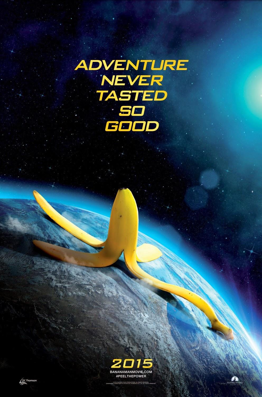 ¡Cartelicos!: Bananaman