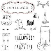 August SOTM- Purr-fect Halloween