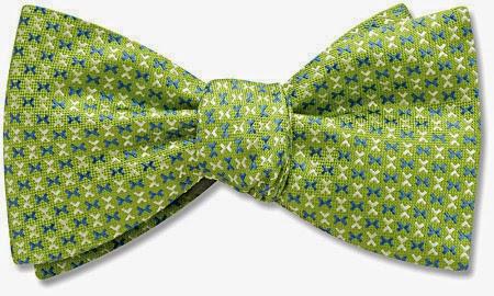 Jasper bow tie from Beau Ties Ltd.