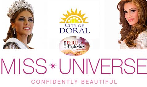 Miss Universe Baptist Children's Hospital visit - Miss Universe 2014