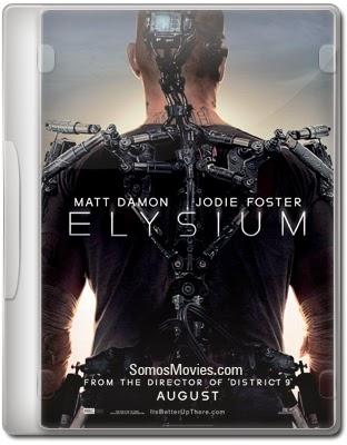 Elysium Dvdrip 2013 1 Link varios servidores