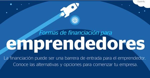 Fuentes de Financiación para Emprendedores y Startups
